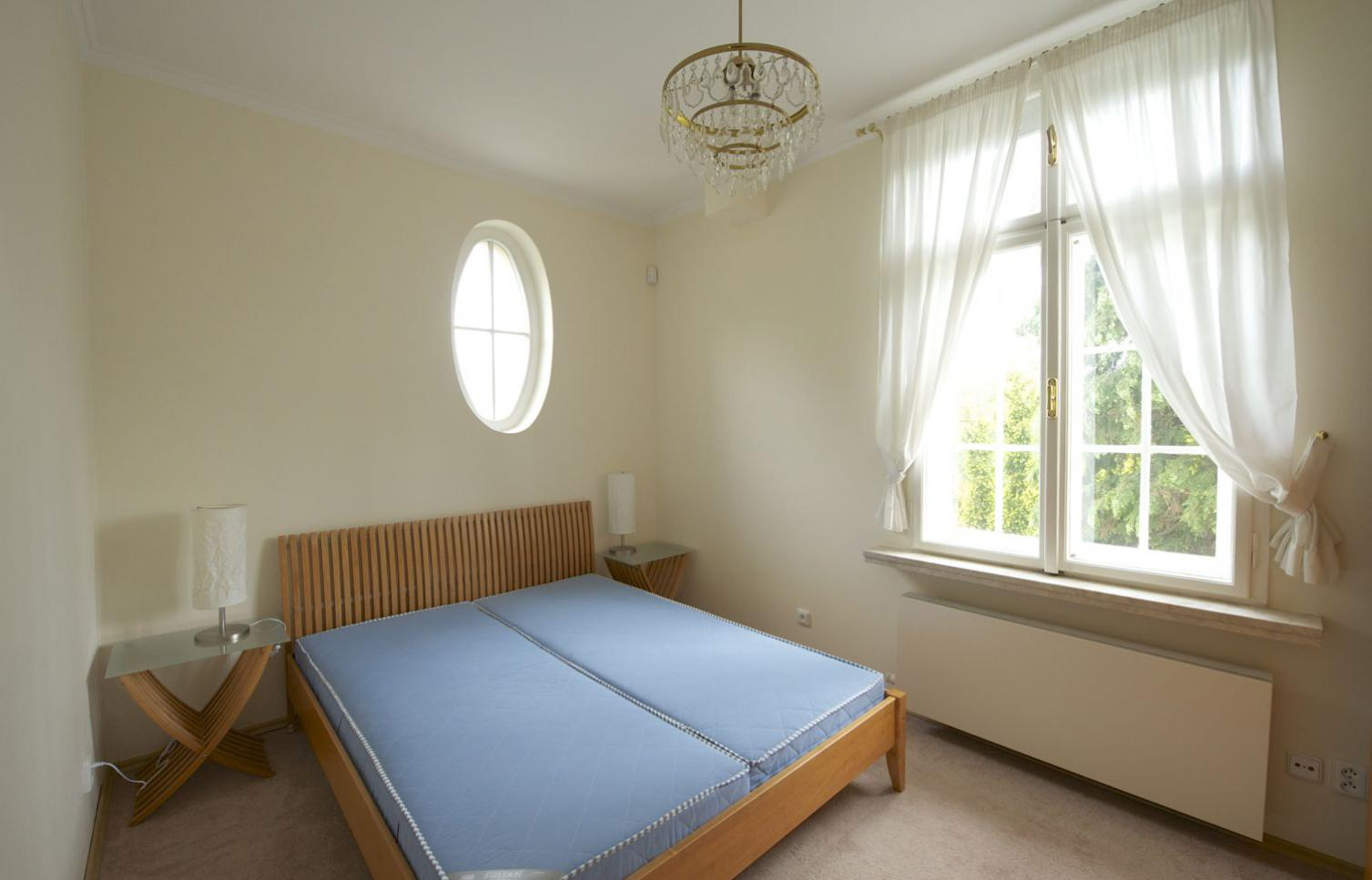 APARTMENT FOR RENT, street Na Míčánce, Prague 6 - Dejvice