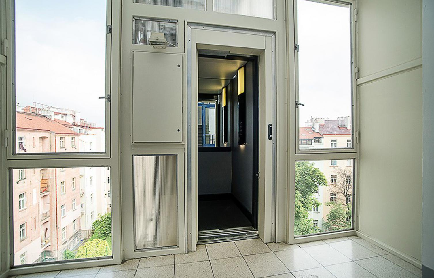 APARTMENT FOR RENT, street Na Švihance, Praha 2