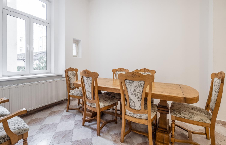 APARTMENT FOR RENT, street Balbínova, Praha 2 - Vinohrady