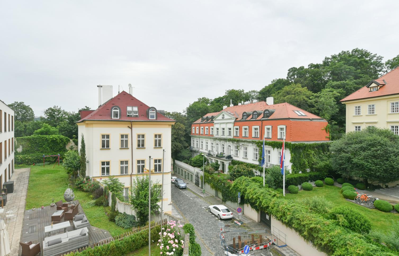 APARTMENT FOR RENT, street Gotthardská, Praha 6