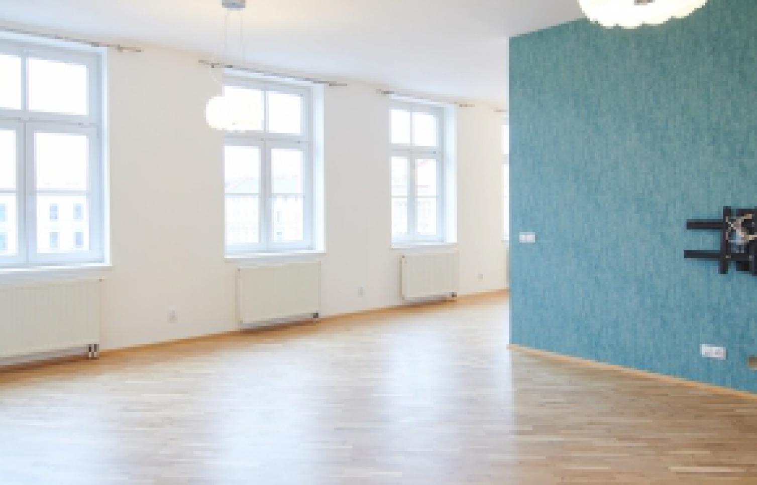 APARTMENT FOR RENT, street Štefániková, Prague 5 - Smíchov