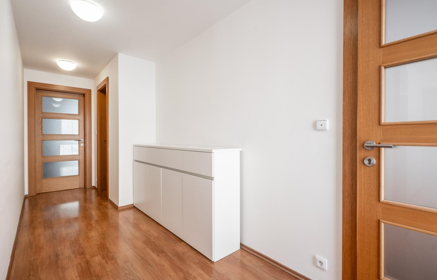 APARTMENT FOR RENT, street Slávy Horníka, Prague 5 - Košíře