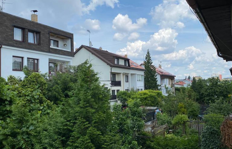TOWNHOUSE FOR SALE, street K Zahrádkám, Praha 13 - Stodůlky