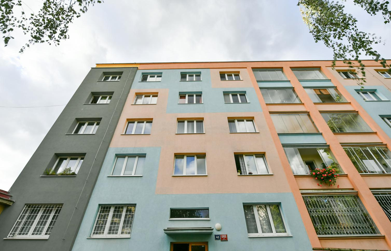 APARTMENT FOR RENT, street Olbrachtova, Praha 4