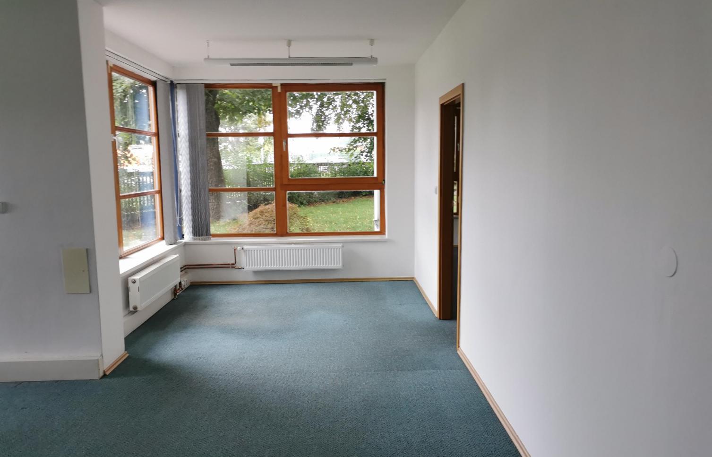 OFFICE FOR RENT, street U Silnice, Praha 6