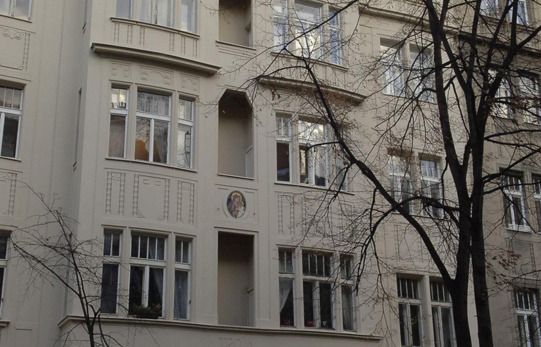 APARTMENT FOR SALE, street Čechova, Praha 7