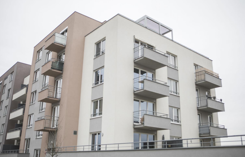 APARTMENT FOR SALE, street Kadečkové, Praha 18
