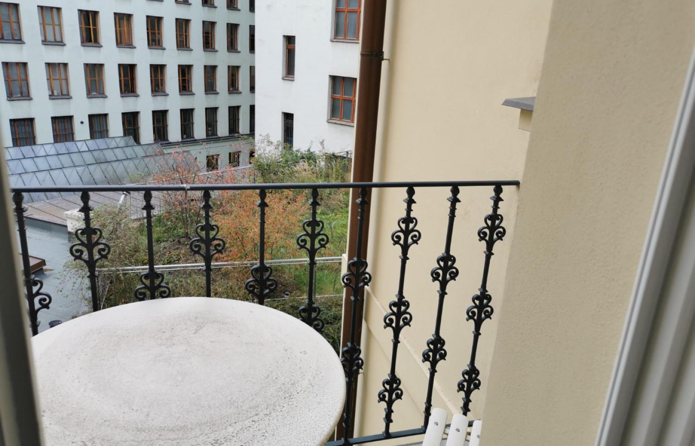 BYT K PRONÁJMU, ul. Kaprova, Praha 1