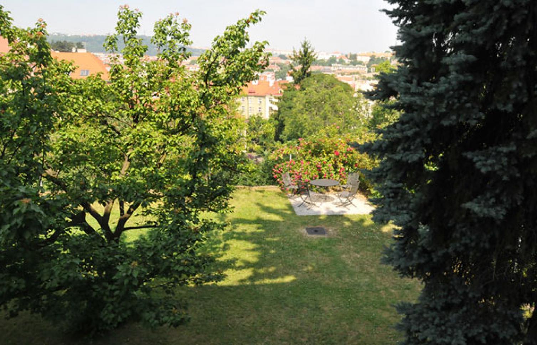 APARTMENT FOR RENT, street Na Bučance, Prague 2 - Nusle