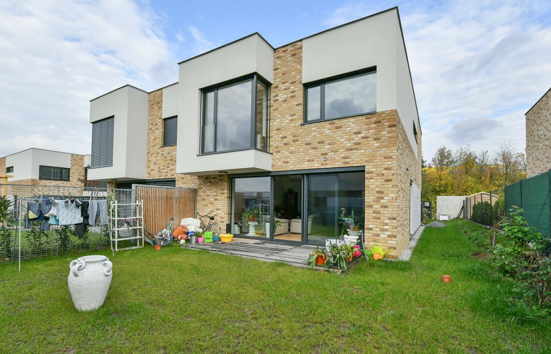 TOWNHOUSE FOR RENT, street Na Výrovně, Stodůlky