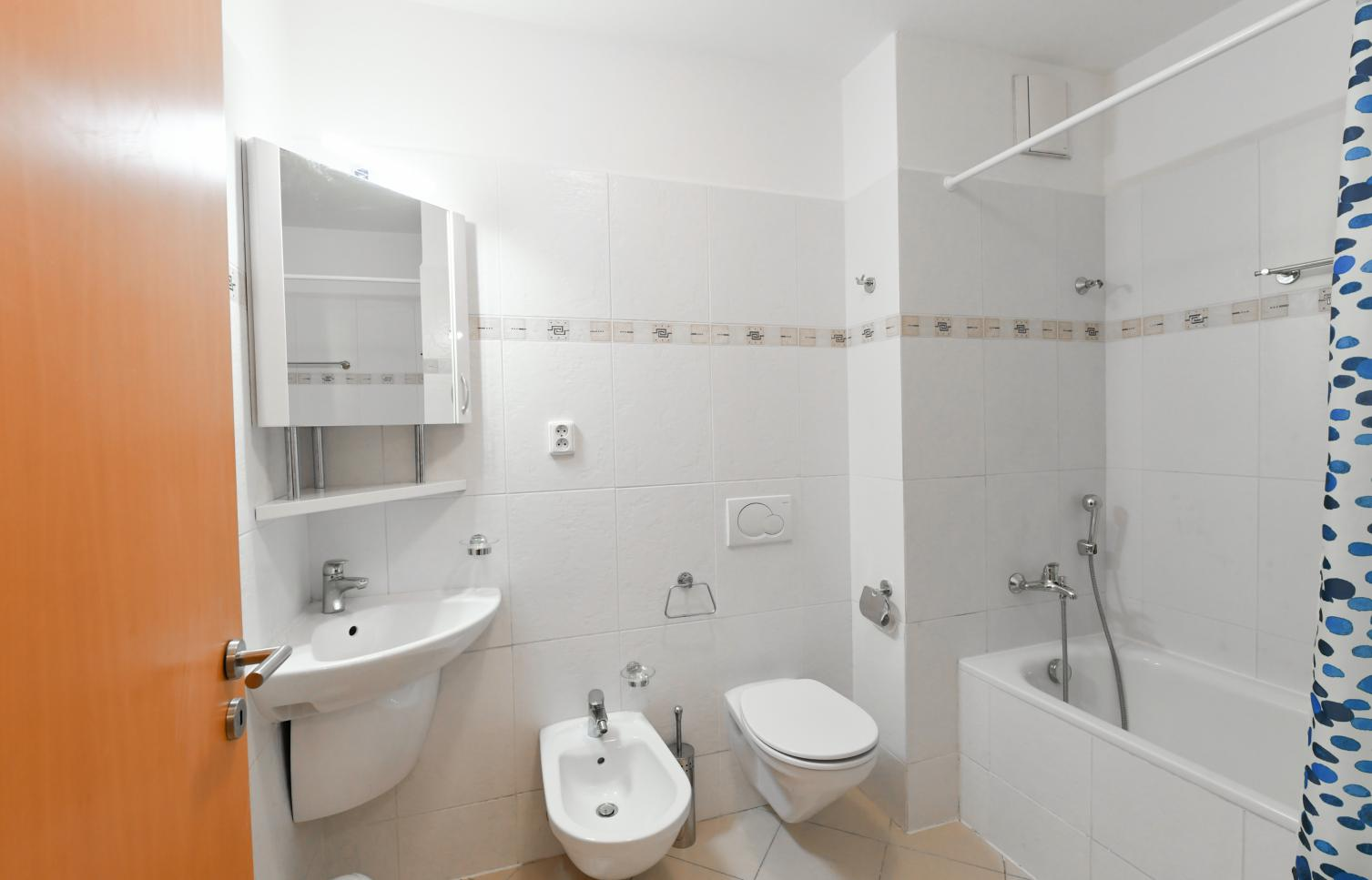 APARTMENT FOR RENT, street Na Okraji, Prague 6 - Veleslavín