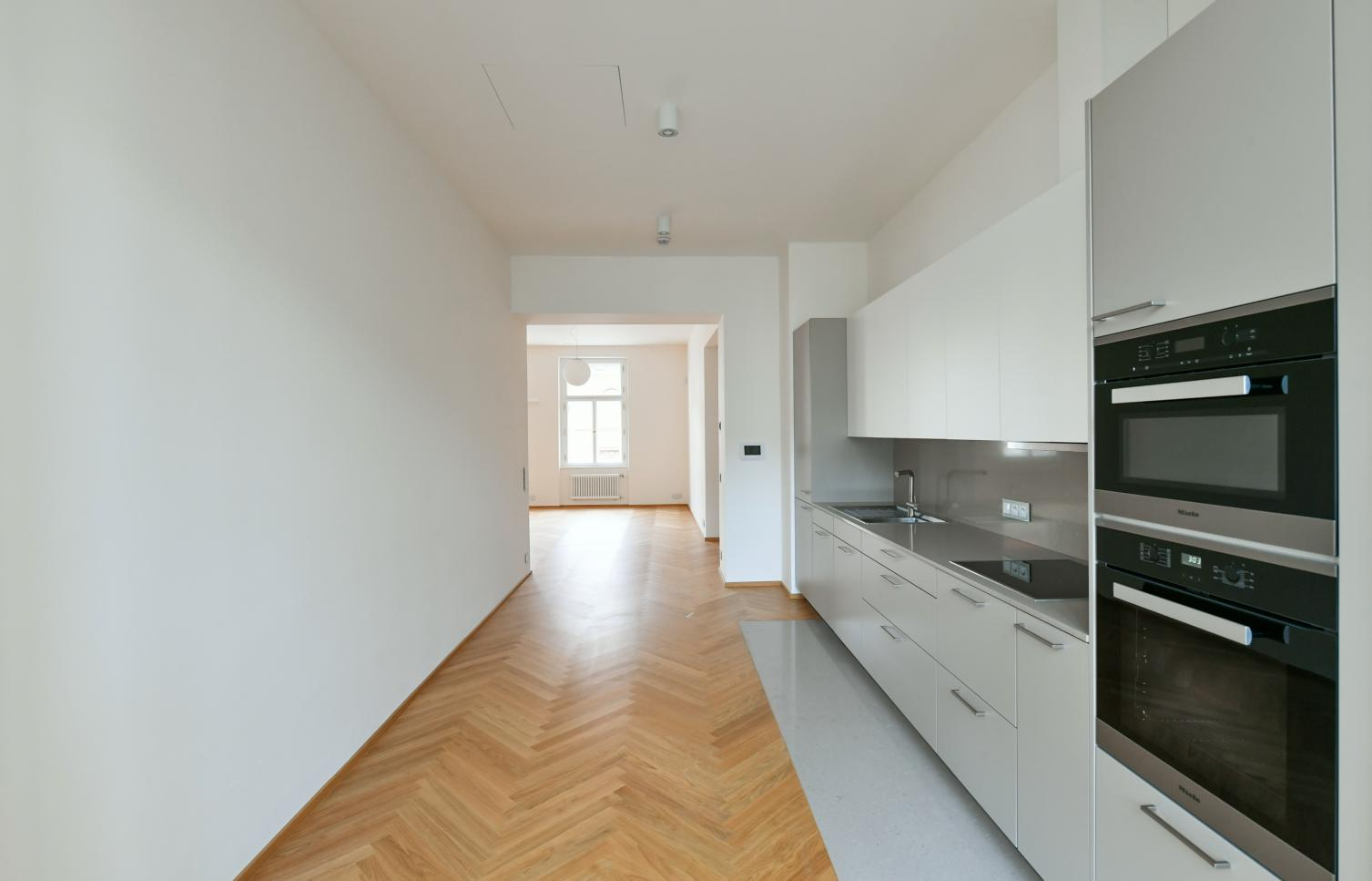 APARTMENT FOR RENT, street Zborovská, Prague 5