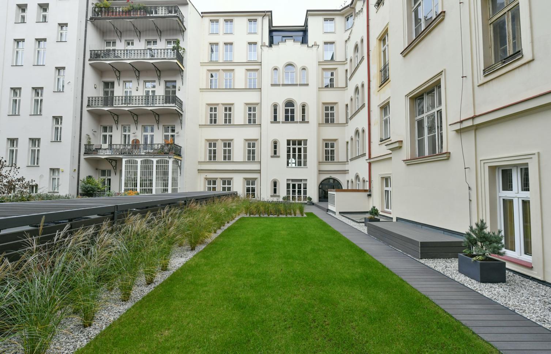 APARTMENT FOR RENT, street Zborovská, Prague 5