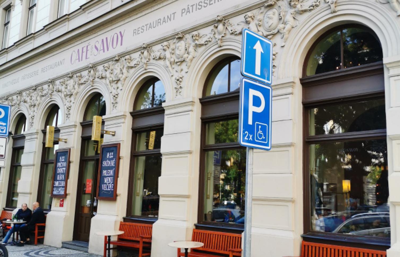 APARTMENT FOR RENT, street Štefánikova, Praha 5 - Smíchov