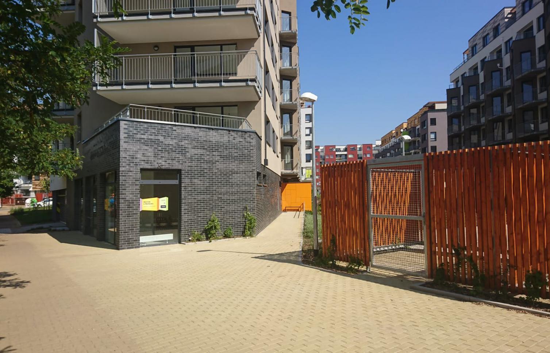 APARTMENT FOR RENT, street Makedonská 624/8 Praha 9 Prosek