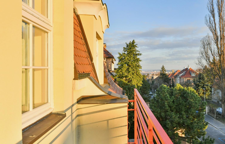 APARTMENT FOR RENT, street Na viničních horách, Prague 6 - Dejvice