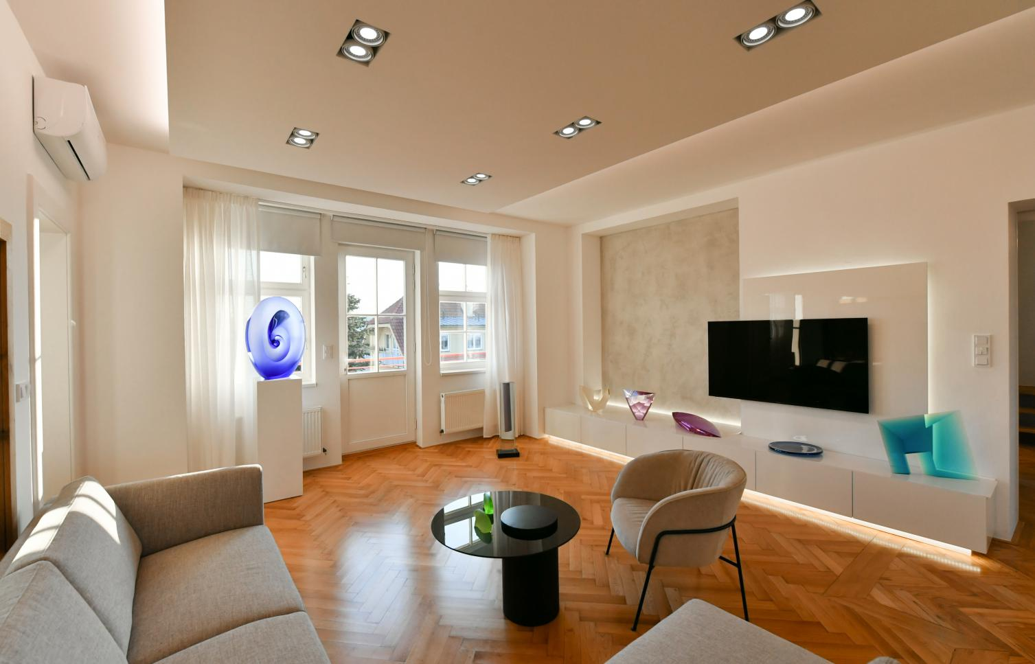 APARTMENT FOR RENT, street Na viničních horách, Prague 6 - Dejvice