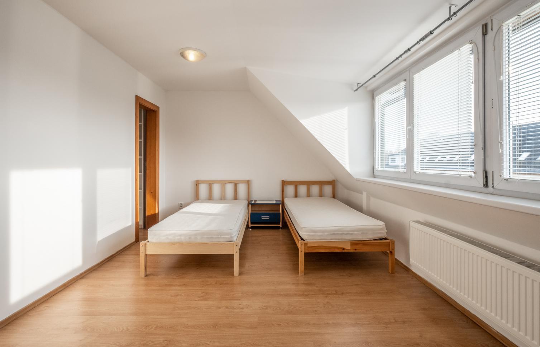 HOUSE FOR RENT, street Na Fialce II, Prague 6 - Řepy