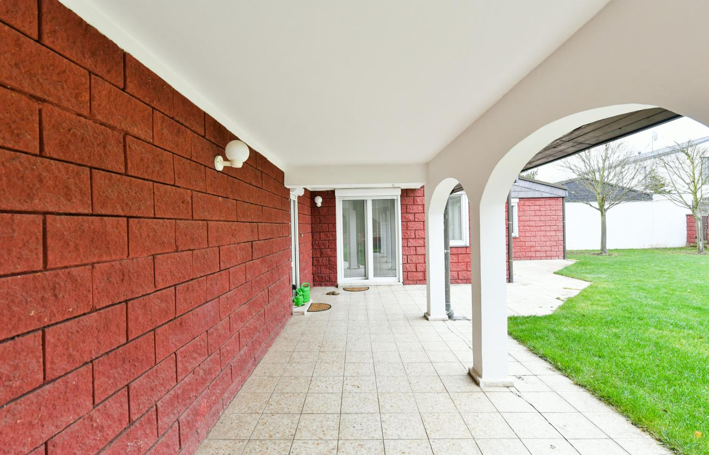 HOUSE FOR RENT, street Za Dvorem, Horoměřice
