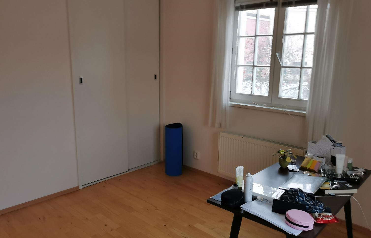 HOUSE FOR RENT, street K Parku, Prague 6 - Nebušice