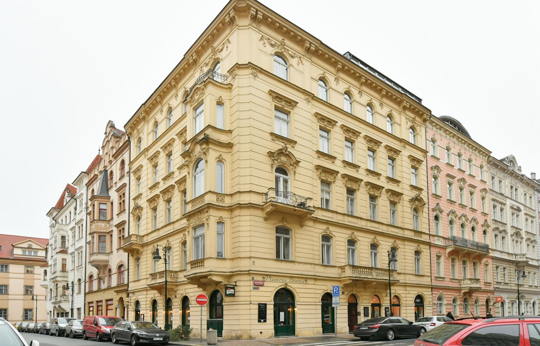 APARTMENT FOR RENT, street Veleslavínova, Prague 1 - Old Town