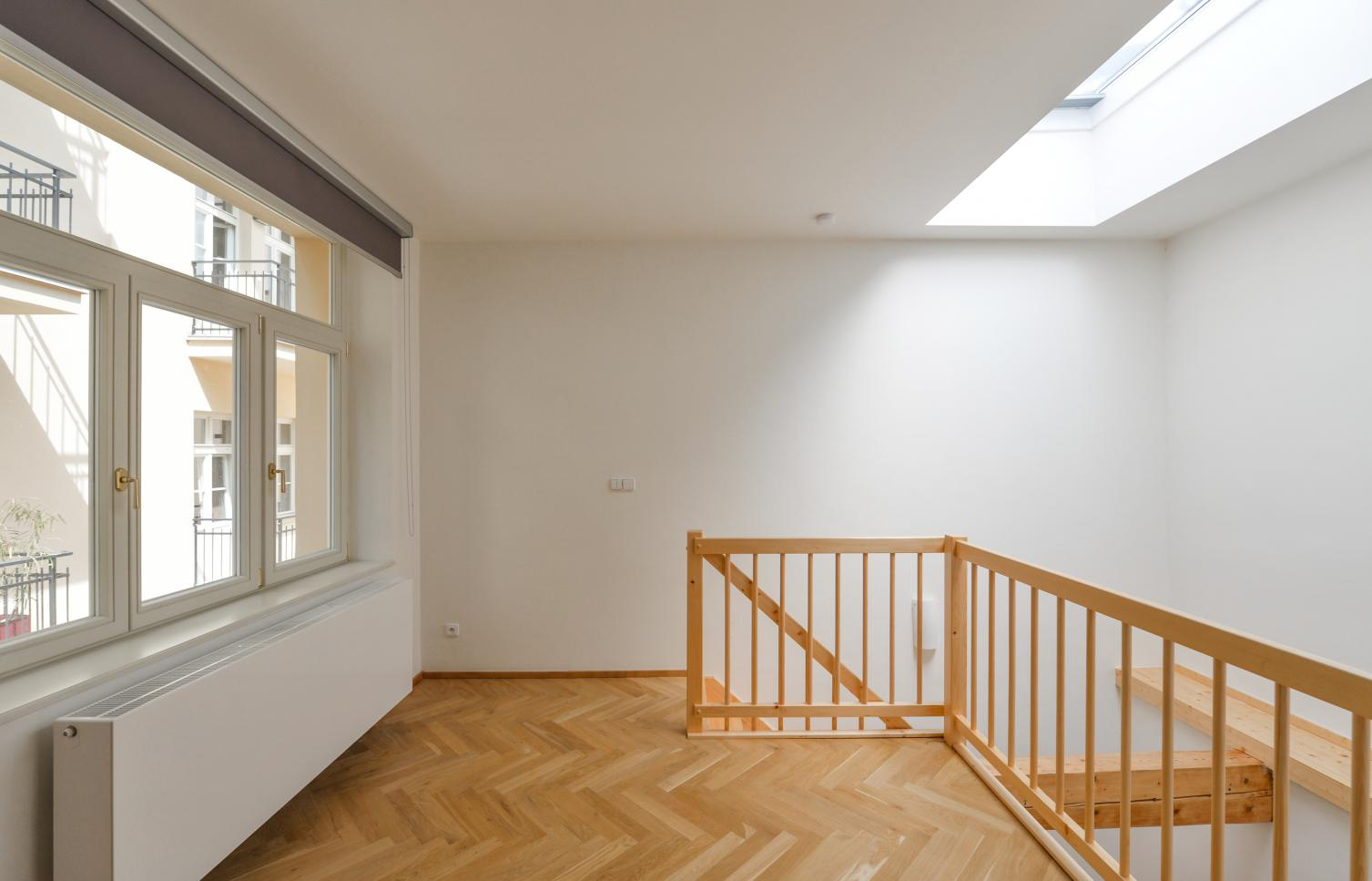 APARTMENT FOR RENT, street Myslíkova, Prague 2