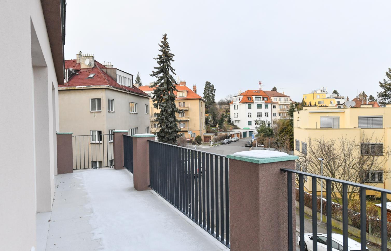 APARTMENT FOR RENT, street Nad Bertramkou, Praha 5