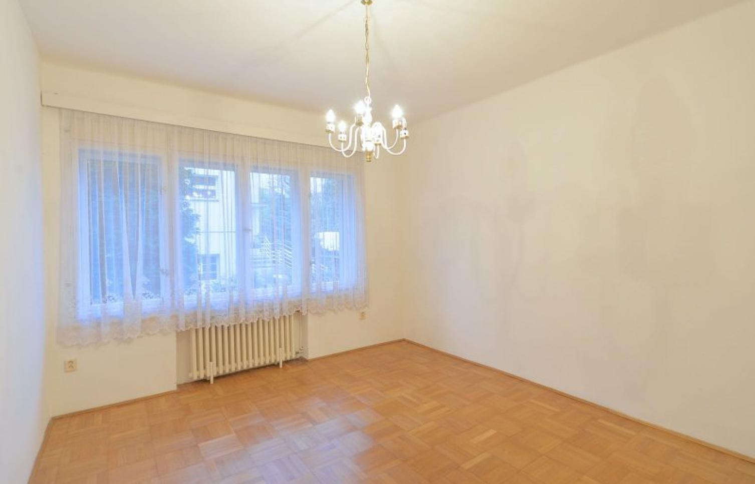 APARTMENT FOR RENT, street Cukrovarnická, Prague 6 - Střešovice