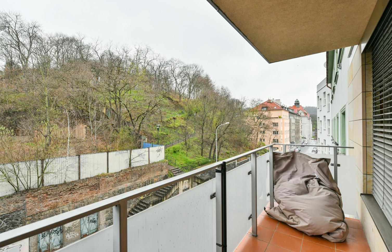 APARTMENT FOR SALE, street Na Zatlance, Praha 5