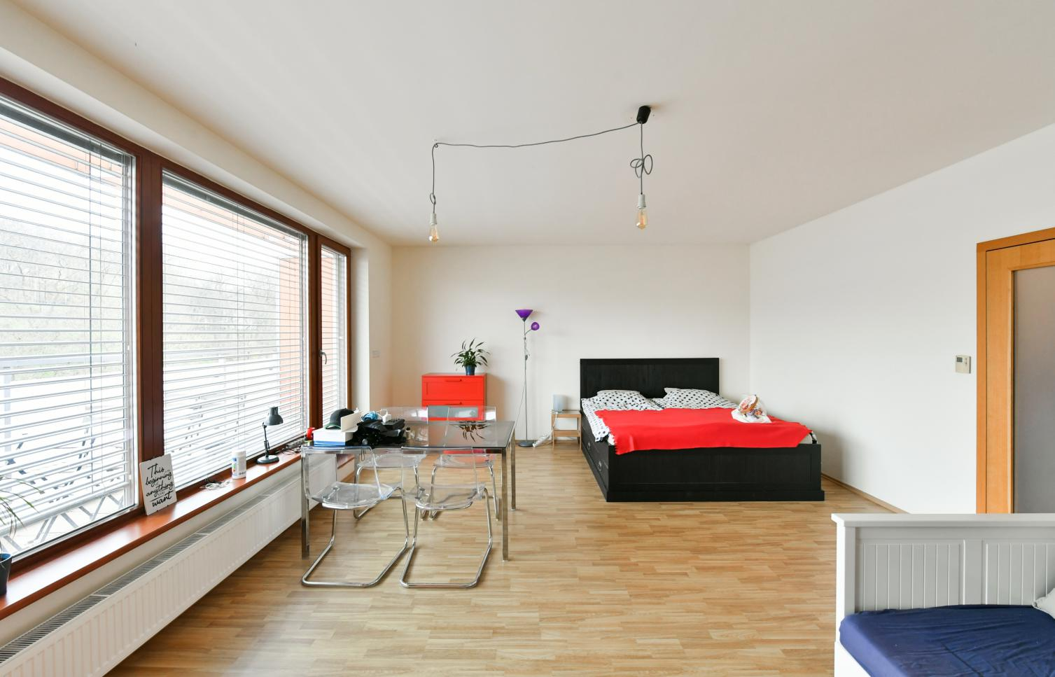 APARTMENT FOR SALE, street Na Zatlance, Praha 5