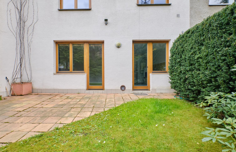 HOUSE FOR RENT, street zdíkovská, Prague 5 - Smíchov