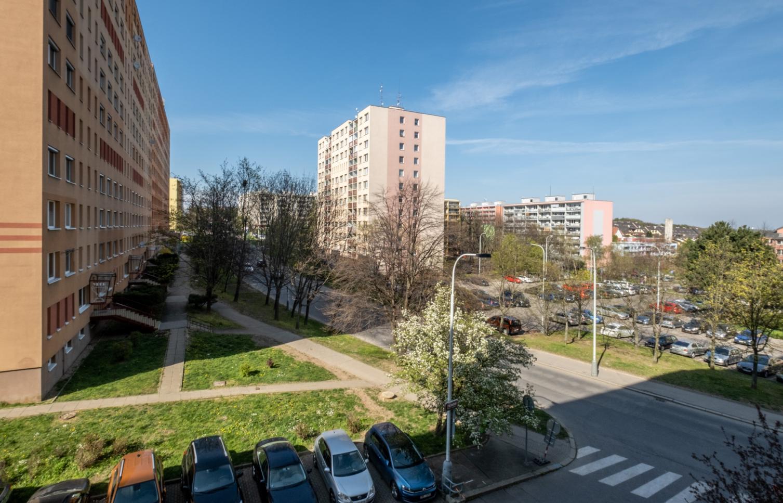 APARTMENT FOR RENT, street Skuteckého, Praha 17 Řepy