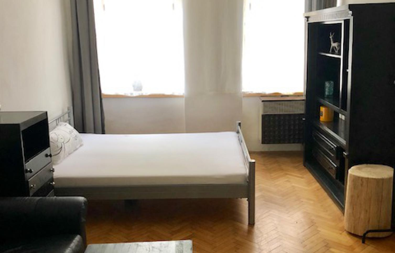 APARTMENT FOR RENT, Umělecká, Praha 7, Letná