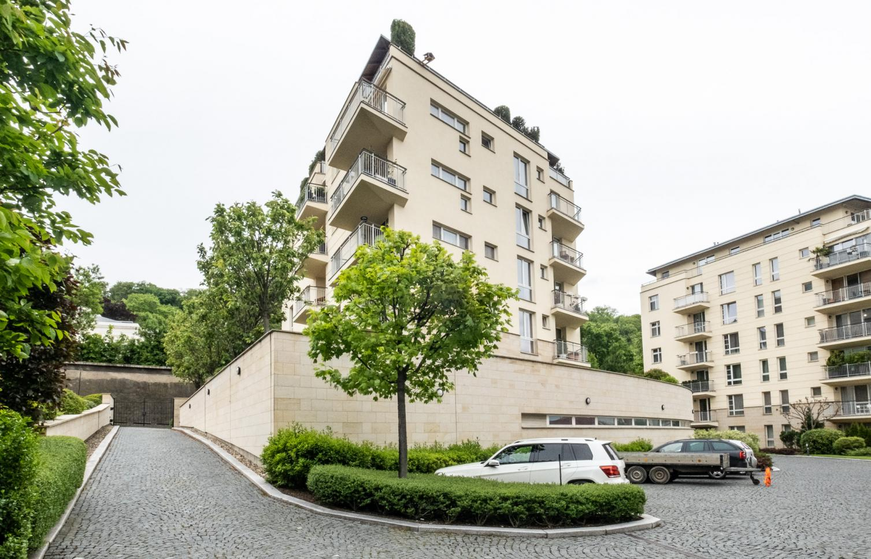 APARTMENT FOR RENT, street Holečkova, Prague 5 - Smíchov