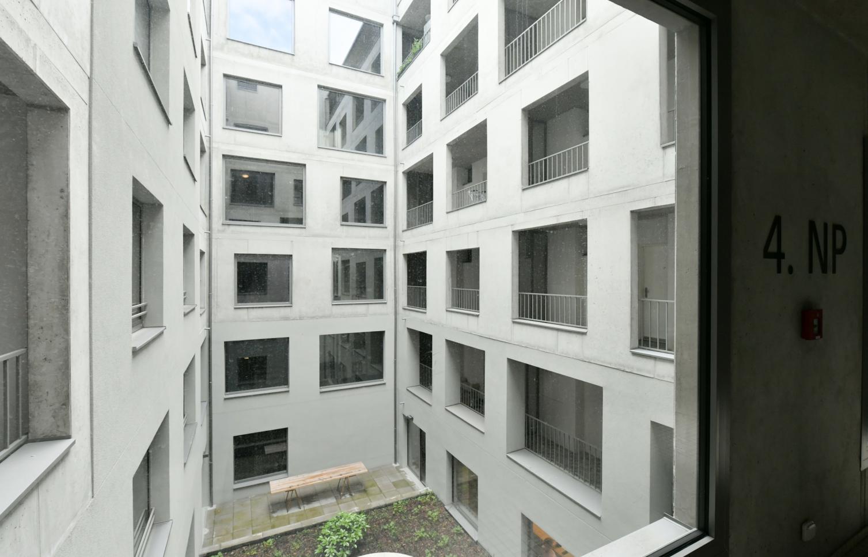 APARTMENT FOR RENT, street Hlaváčkova, Praha 5 - Smíchov