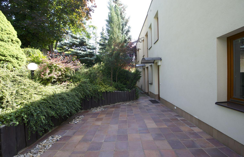 HOUSE FOR RENT, street  Nad Palatou, Prague 5 - Smíchov
