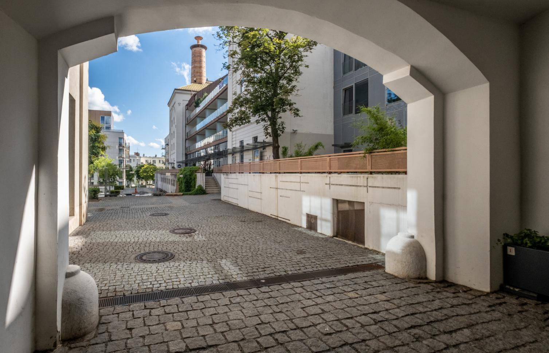 APARTMENT FOR RENT, street Korunní, Praha 2 - Vinohrady