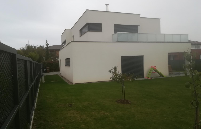 HOUSE FOR RENT, street U Dětského hřiště, Praha 5 - Jinonice