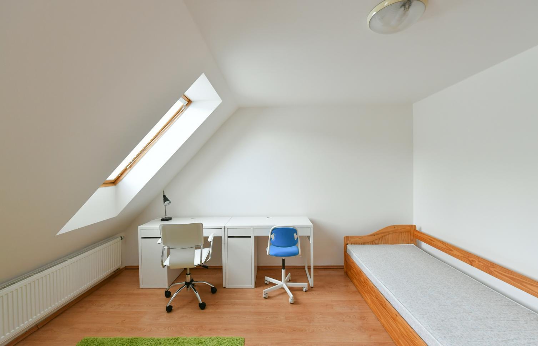 TOWNHOUSE FOR RENT, street Na Fialce II, Praha 17