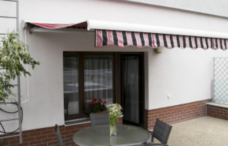 APARTMENT FOR RENT, street Tilleho náměstí, Praha 5