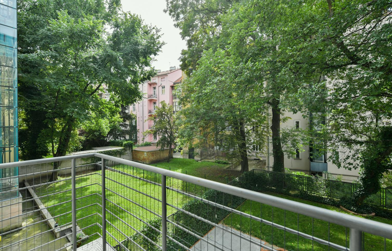 APARTMENT FOR RENT, street Hořejší nábřeží, Smíchov