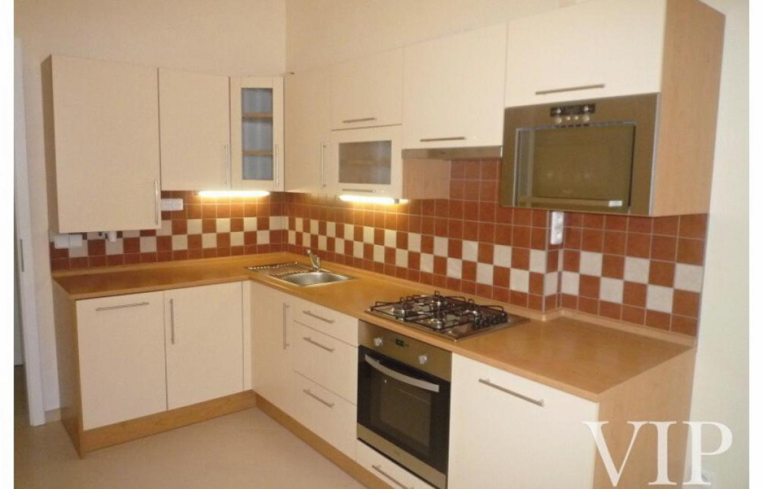 APARTMENT FOR RENT, street Chopinova, Prague 2 - Vonohrady