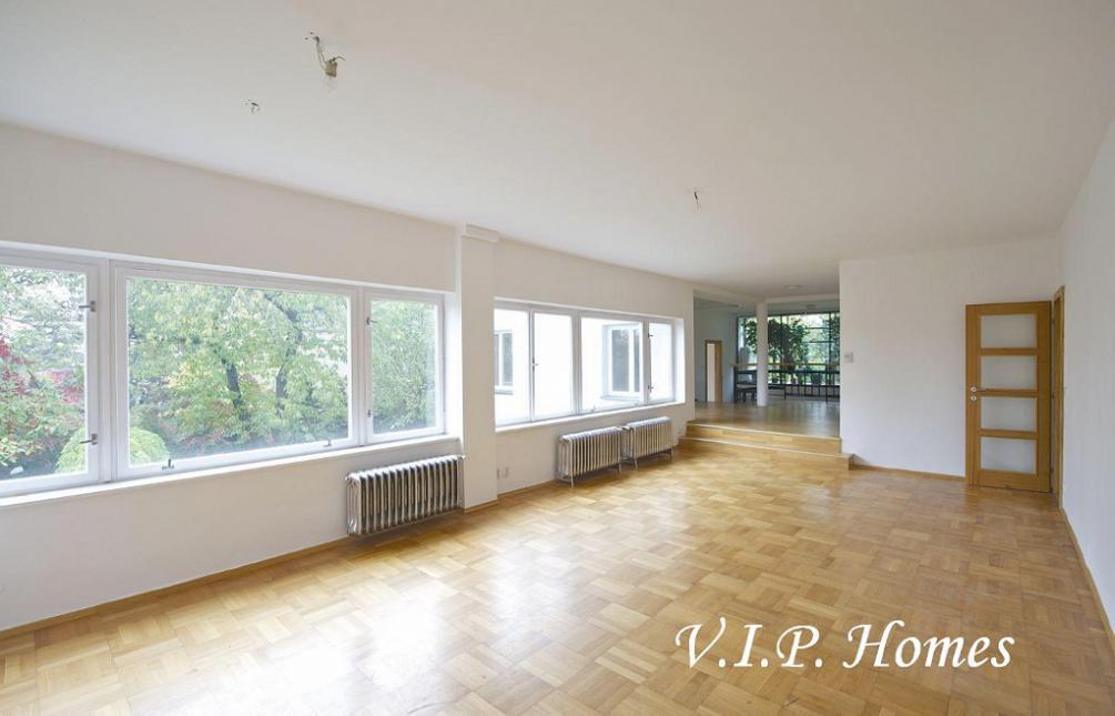HOUSE FOR SALE, street, Na Ostrohu, Prague 6 - Dejvice