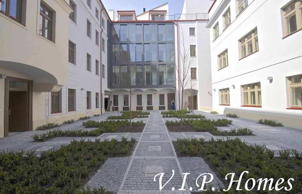 APARTMENT FOR SALE, street Petrská, Prague 1 - New Town
