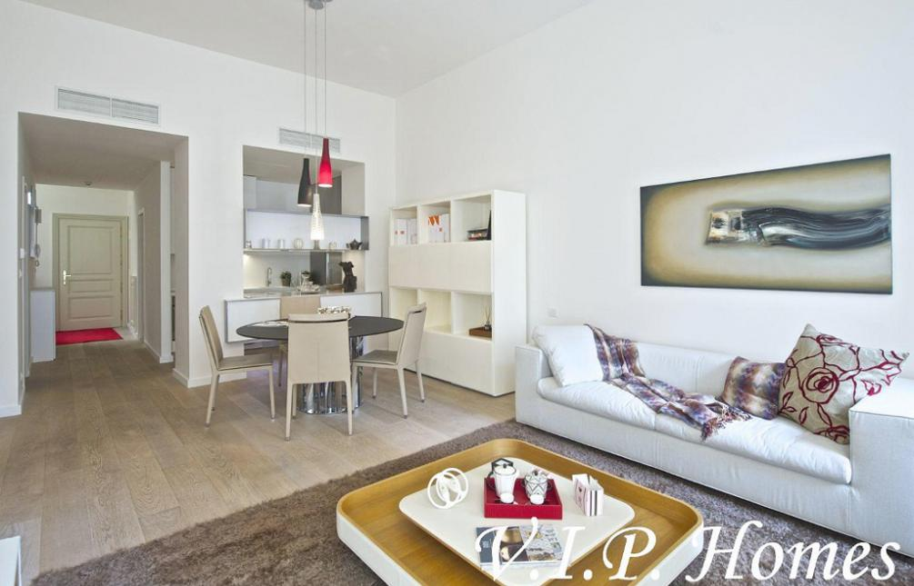 APARTMENT FOR SALE, street Petrská, Prague 1 - New Town