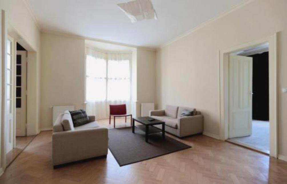 APARTMENT FOR RENT, street dr. Zikmunda Wintra, Prague 6 - Dejvice