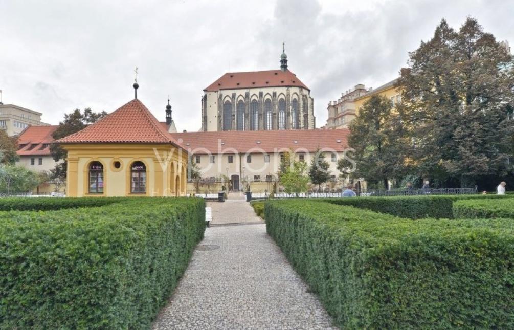 APARTMENT FOR RENT, street Vodičkova, Prague 1 - Nové Město