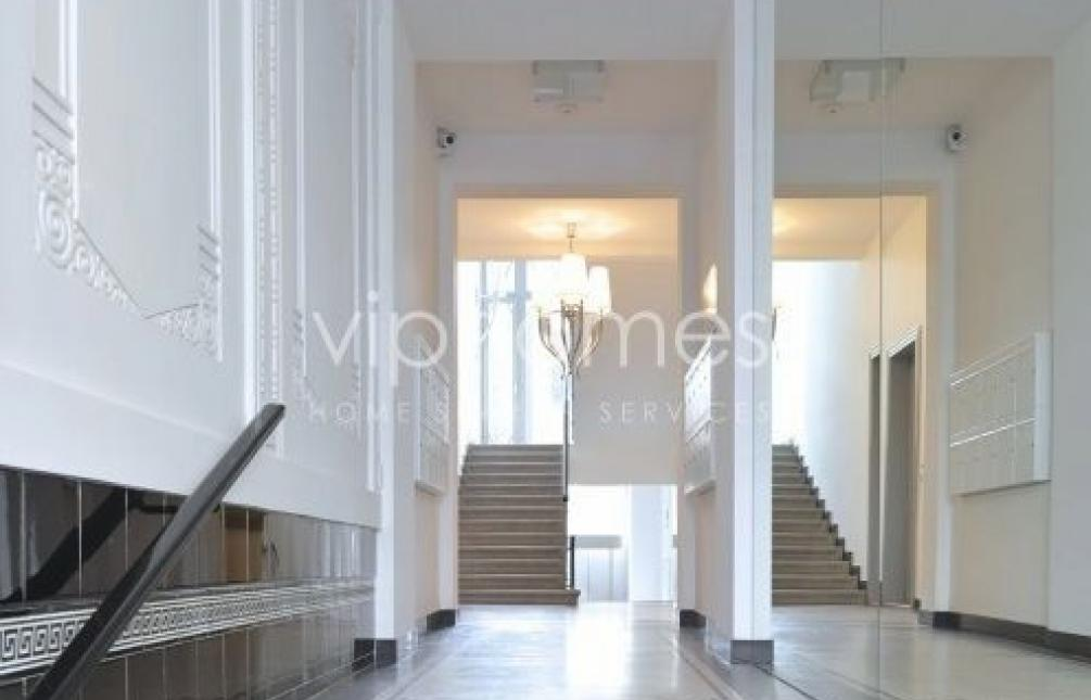 APARTMENT FOR RENT, street Laubova, Prague 3 - Vinohrady