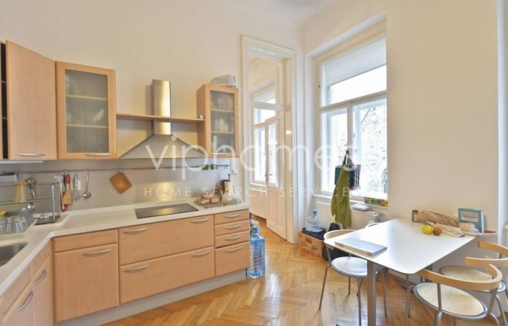 APARTMENT FOR RENT, street Martinská, Prague 1 - Staré Město