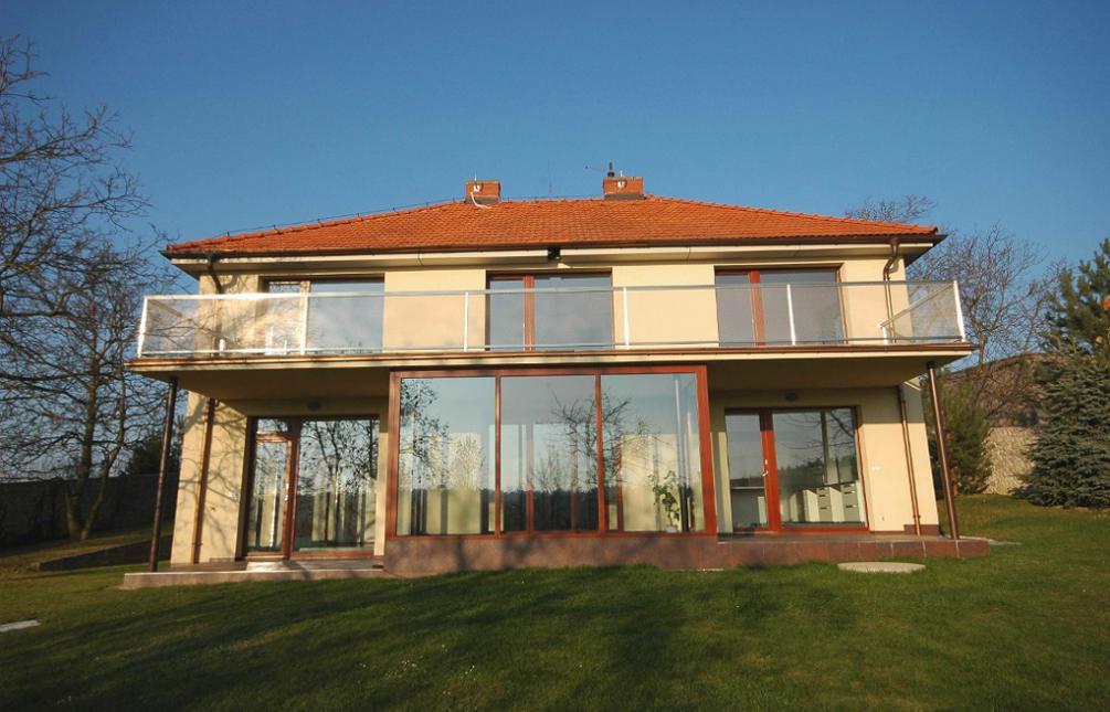 HOUSE FOR RENT, Dolní Jirčany, Praha- východ